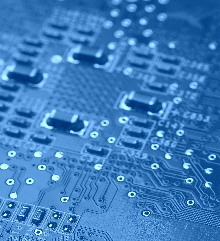 Especialistas en circuitos impresos PCB-México